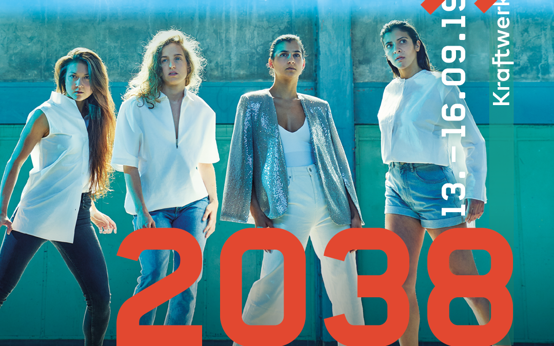 """Critical review of """"2038"""", Tanzlobby IG Tanz, September 2019"""